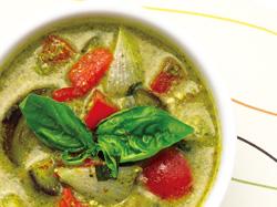 野菜たっぷり農園風スープ