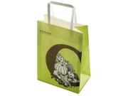 シナグロ紙袋の写真