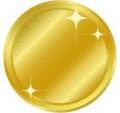 ゴールドメダルの画像