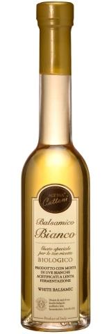 ホワイトバルサミコ酢の商品写真