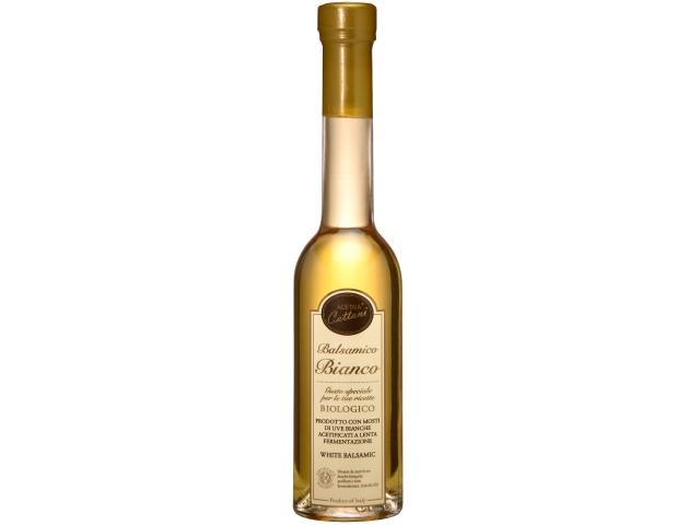 有機JAS認証ホワイトバルサミコ酢の商品写真